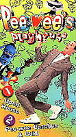 Pee-Wees Playhouse: V. 1 (VHS, 1996) 23