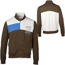 Analog Enduro Track Jacket (Dark Maple) XL