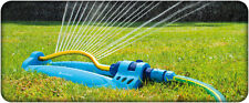 Hozelock Compatible Swinging Sprinkler Oscillating Sled Base Garden Pipe -TURBO