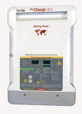 Sterling Ultimate charger ProChargeU 12v 50amp  PCU1250