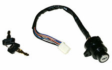 Yamaha DT80MX DT80LC Ignition Switch (81-85) + RD80MX - 6 wires - Fast despatch