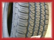 2 New P 245/65R17 Goodyear Fortera HL Tires 2456517 R17 245 65 17 65R
