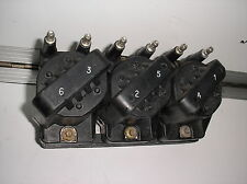 COIL PACK & DFI MODULE COIL HOLDEN COMMODORE VS V6 1 YEAR WARRANTY GENUINE
