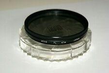Hoya PL 67mm Lens Filter
