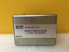 EIP 2010176, 3 to 8 GHz, Band 2 Oscillator Assembly