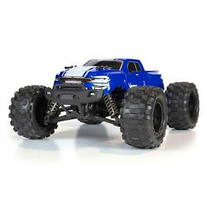 Redcat Racing 1/16 Volcano-16 Monster Truck Ready To Run Blue