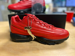 Air Max 95 Lux Supreme Red BRAND NEW size 11 100% AUTHENTIC