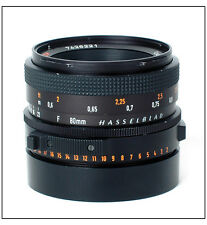 Ex+ Hasselblad Carl Zeiss Planar FE 80mm f/2.8 T* Lens