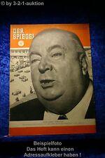 El Espejo 31/54 28.7.1954 Wer Tankt Verliert: Mercedes Director de Carrera