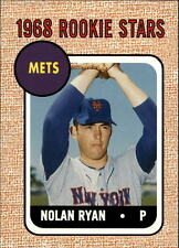 Topps Nolan Ryan Baseball Cards