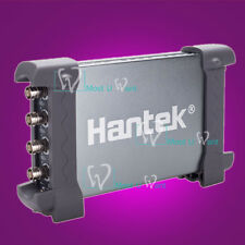 Hantek PC Based USB Automotive Diagnostic Oscilloscope 4CH70MHz 1GSa/s 8bits 64K