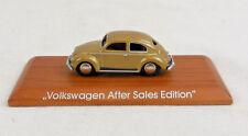 Bub Volkswagen Käfer 1949 After Sales Edition goldfarben  Limtiert 1/250