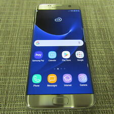 SAMSUNG GALAXY S7 EDGE DUOS (GSM UNLOCKED) CLEAN ESN, WORKS, PLEASE READ!! 40175