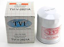 NEW QUALITY AUTOMOTIVE PARTS TVI V-2821A OIL FILTER L22821 PH2951 51625