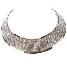 Alloy Choker Stone Fashion Necklaces & Pendants