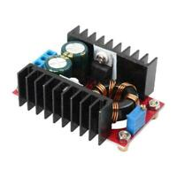 150W DC-DC Boost Converter Step Up Power Supply Module K2S5 12-35V to H0M6