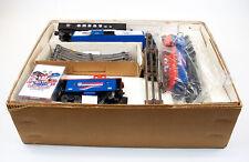 Lionel: Dodge Motorsports Express Electric Train Set - Complete, 1996   IOB