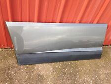 2003 buick rendezvous door moulding cladding ( driver front ) 2002-2007