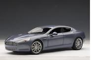 Autoart 70218 - 1/18 Aston Martin Rapide (2010) - Concours Blue-nuevo