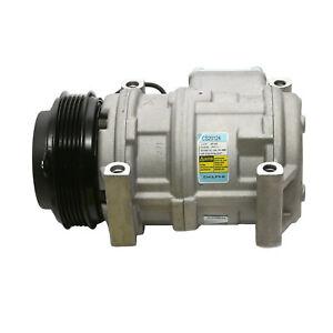 A/C Compressor Delphi CS20124