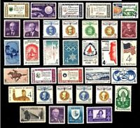 1960 COMPLETE YEAR SET OF MNH VINTAGE U.S. POSTAGE STAMPS NICE!!!
