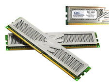 OCZ Platinum Rev 2 2GB (2 x 1GB) 240-Pin DDR2 800 (PC2 6400) Dual Channel Kit
