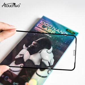 Nano Ceramic Glass Screen Protector 100D Atouchbo iPhone X XS 11 Pro