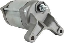 Parts Unlimited Starter Motor 2110-0923