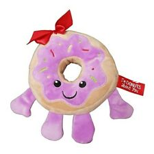 Dan Dee Collector's Choice Donut (I Am Donuts About You) Plush 8""