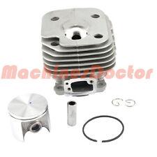 50MM Cylinder Piston Kit Fits HUSQVARNA 268 268K OEM # 503 61 10 71