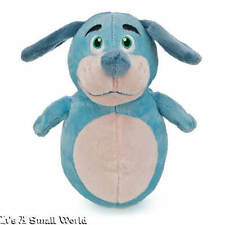 "Disney Store Boppy Mini Bean Bag Plush Doll 7"" H Doc McStuffins NWT"
