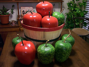 Gourd Seeds Big Apple Gourd 30 Seeds Bird House Ornamental Large Giant Craft
