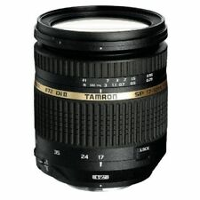 Near Mint! Tamron AF 17-50mm f/2.8 SP XR DiII VC for Nikon B005E 1 year warranty