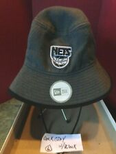 VINTAGE NBA Brooklyn Nets Bucket Hat Old School  NEW ERA ( L ) Free Shipping