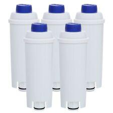 5x Spitze Ellipse Wasserfilter ersetzt DeLonghi DLS C002 / DLSC002 Filter