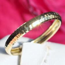 Vintage 10k Gold Mens Or Ladies Wedding Ring Band Size 7 5 Rmi 473552676