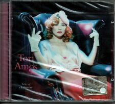 AMOS TORI COLLECTION TALES OF A LIBRARIAN CD SEALED
