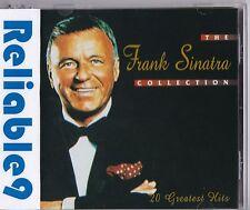 Frank Sinatra - The collection Standard edition CD edition - 1997 EMI Australia