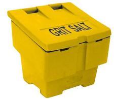 Cran Bin 250KG Jaune Rangement Boîtes