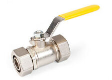 "MaxLine RapidAir M8039 3/4"" In Line Ball Valve For 3/4"" Max Line Air Tubing"