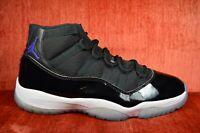 CLEAN Nike Air Jordan Retro 11 Space Jam Size 11 378037 003
