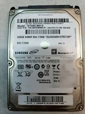Samsung Spinpoint 500Gb, ST500LM012, HN-M500MBB/A1, Rev A, 06.2013