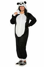 Panda - Panda Adult Plush Jumpsuit - Forum