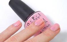 Opi Nail Polish Nl H36 Isn'T That Precious? - Discontinued, 0.5fl.oz
