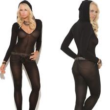 N153 Bodysuit Sexy Lingerie Night Club DRESS Underwear Babydoll Bodystocking New