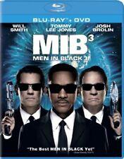 Men in Black 3 [Blu-ray] New!