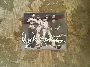 Jane's Addiction Just Because CD Single
