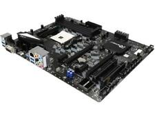 BIOSTAR B350GT5 AM4 AMD B350 SATA 6Gb/s USB 3.1 HDMI ATX Motherboards - AMD