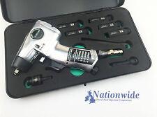 Pneumatic Universal Vibro Heater Plug Removal Kit 9 pcs Sauer werkzeug x 1