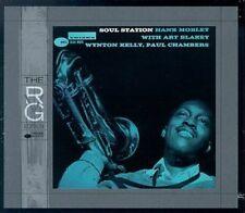 Mobley,Hank - Soul Station (CD NEUF)